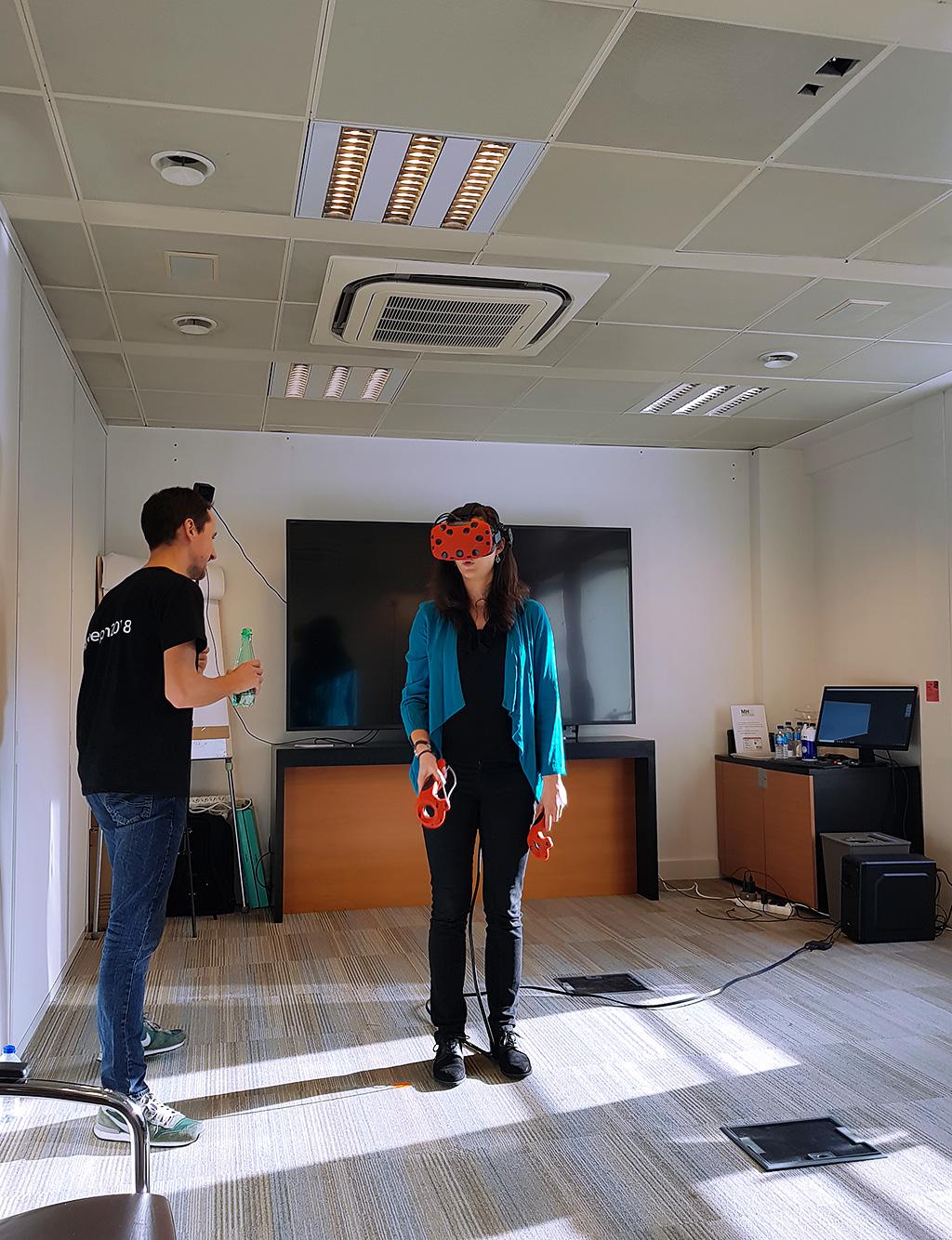 Réalité virtuelle 14