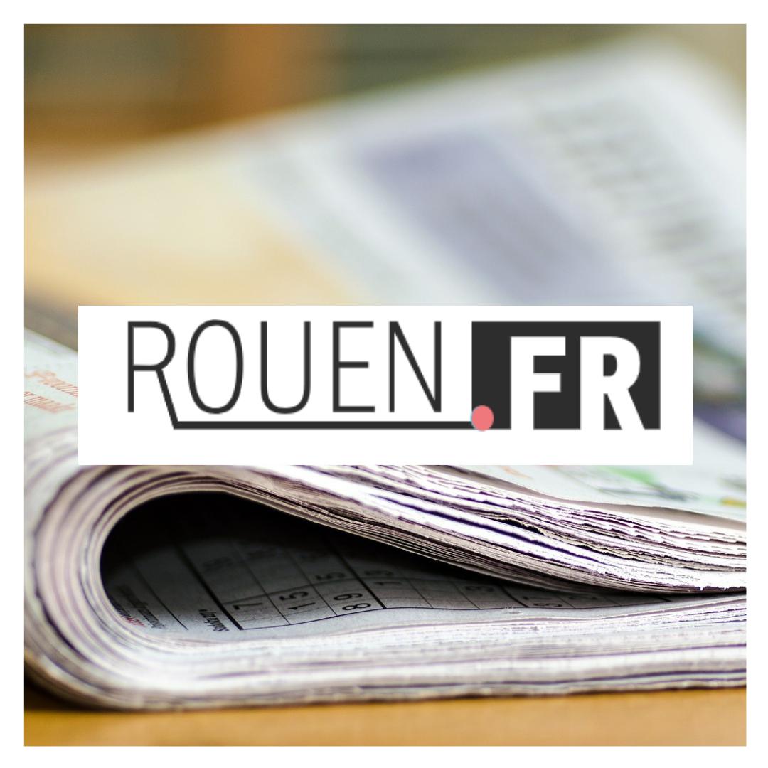 ROUEN.FR : BBIRD, une start-up adaptée 5