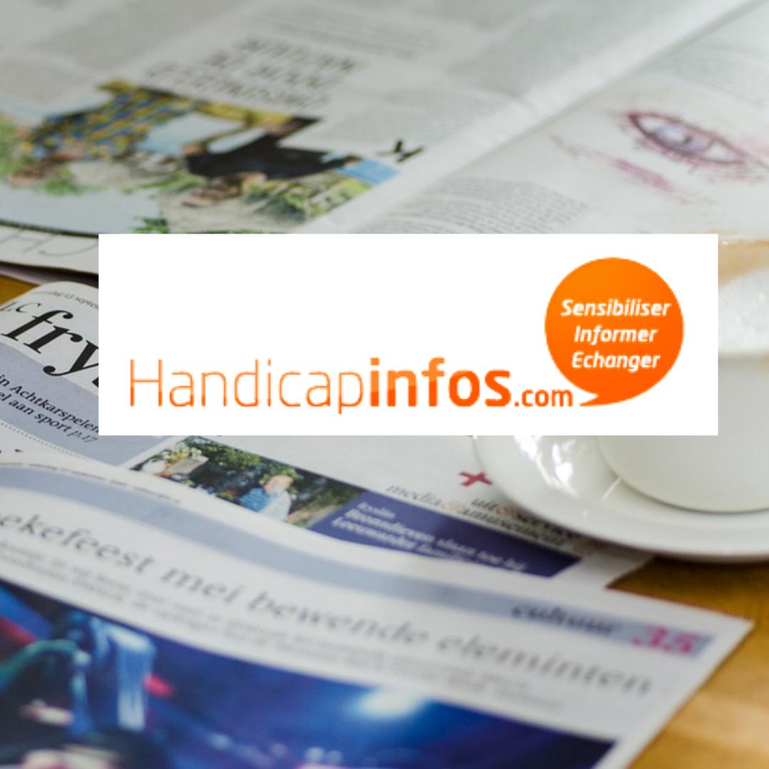 HANDICAPINFO.COM : BBIRD REMPORTE LE TROPHÉE AGEFIPH EMPLOI ET FORMATION POUR L'INTÉGRATION DU HANDICAP ! 4